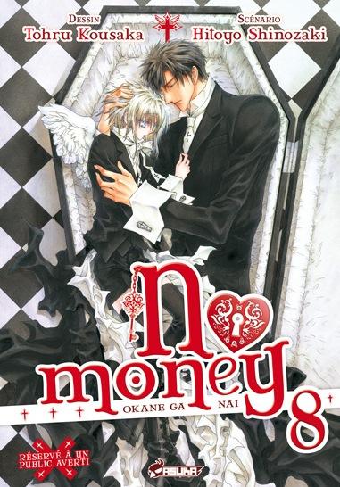 Vos couvertures de mangas préférées ? No-money-8-asuka