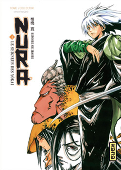 Les Licences Manga/Anime en France - Page 6 Nura-seigneur-yokai-1-collector