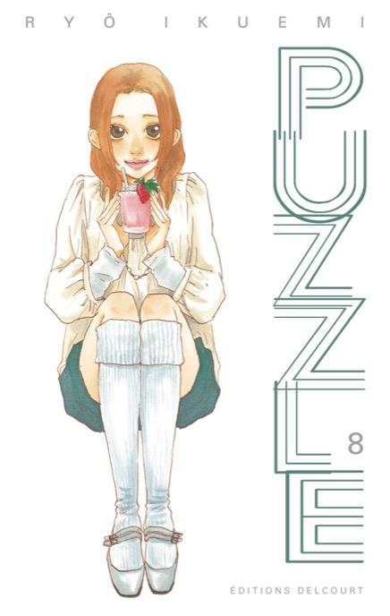 [MANGA] Puzzle Puzzle-8-delcourt