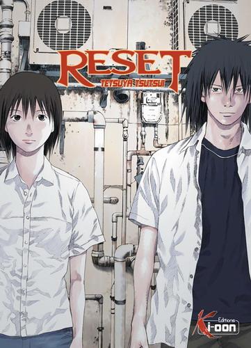 [MANGA] Reset ~ Reset