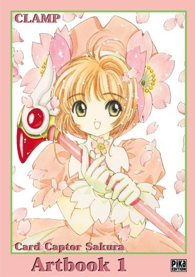 [MANGA/ANIME] Card Captor Sakura Sakuraartbook1_g