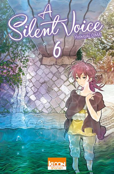 [MANGA/FILM] A Silent Voice (Koe no Katachi) - Page 2 Silent-voice-6-ki-oon