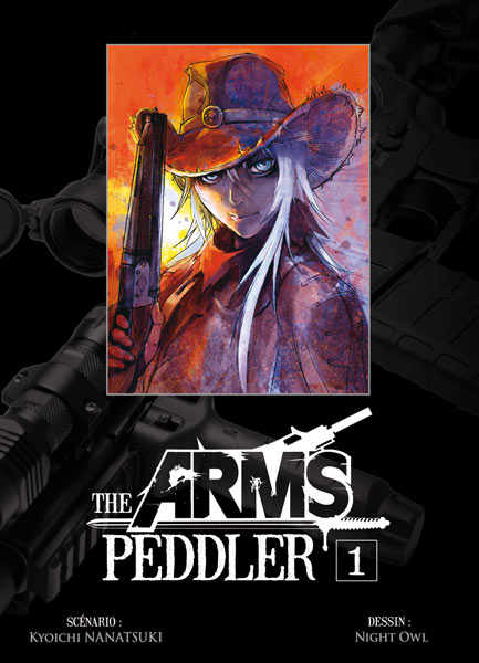 [MANGA] The Arms Peddler The-arms-peddler-1-ki-oon