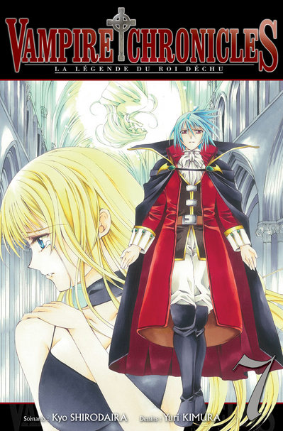 [MANGA] Vampire Chronicles Vampires-chronicles-7-ki-oon