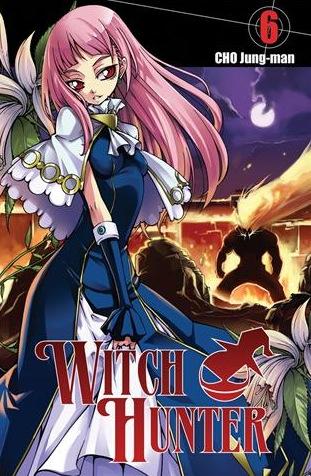 Vos couvertures de mangas préférées ? Witch-hunter-06