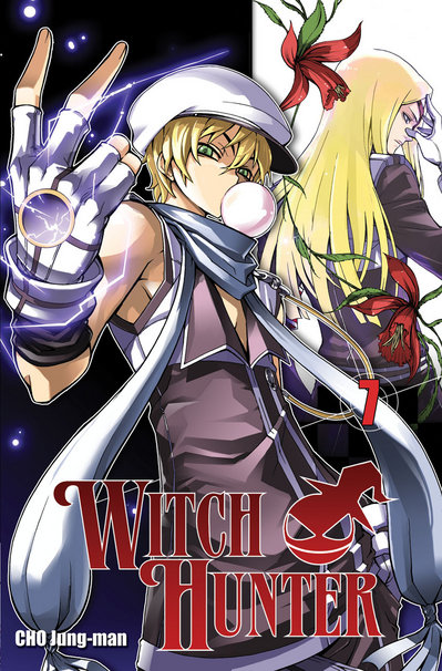 [MANHWA] Witch Hunter Witch_hunter7