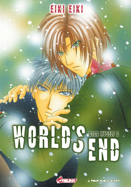 World's End [Yaoi] World-end
