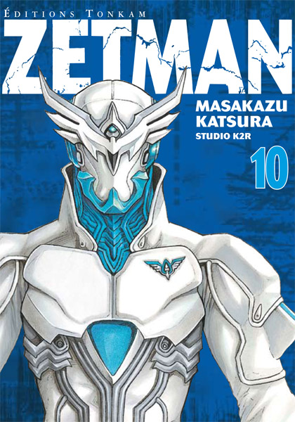 [Lecture] Vous avez lu quoi dernièrement ? Zetman-10