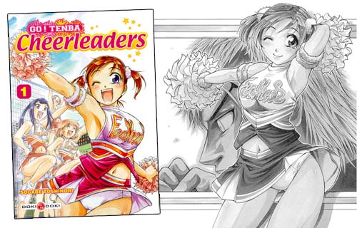 [Topic unique] Manga/Anime - Page 11 Go-tenba