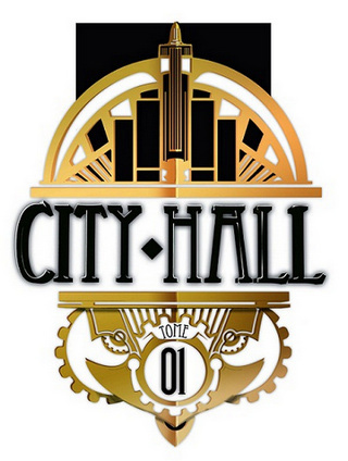 [GLOBAL MANGA] City Hall Logo_titre_city_hall_SD