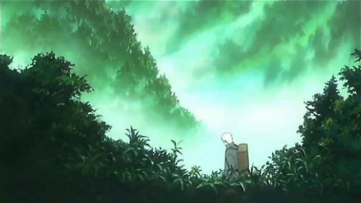 Mushishi Mushishi_anime_illu