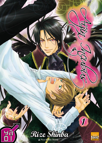 Aijin Incubus [Yaoi] Aijin-incubus-manga-volume-1-simple-32018