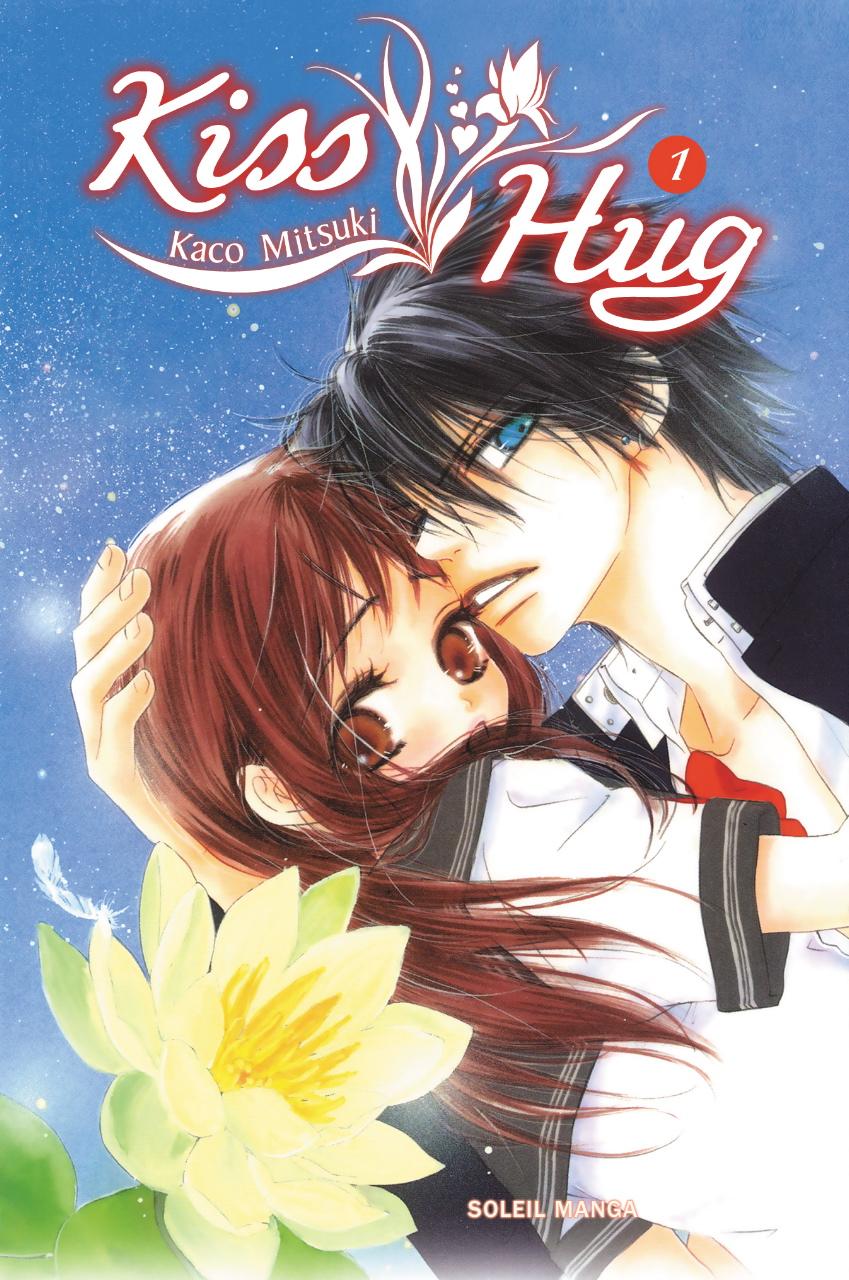 kiss hug    Kiss-hug-manga-volume-1-simple-29472