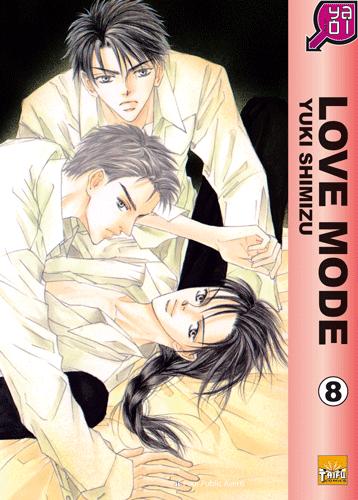 Love Mode [Yaoi] Love-mode-manga-volume-8-francaise-39461