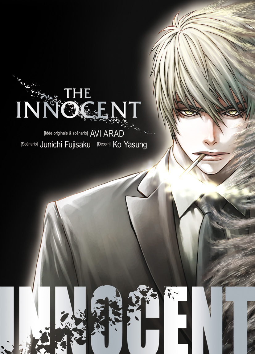 [MANGA] The Innocent The-innocent-manga-volume-1-simple-45650