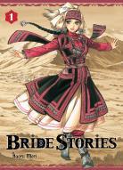 Bride stories Bride-stories-manga-volume-1-simple-45658
