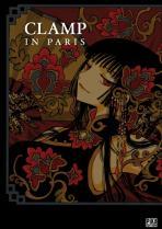 Les art-books de Clamp Clamp_in_paris