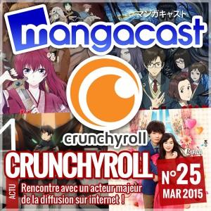 mangacast - [Podcast] Mangacast ~ 20150311_mangacast_25_mar2015-600px-300x300