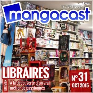 mangacast - [Podcast] Mangacast ~ 20151013_mangacast_31_oct2015-600px-300x300