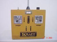 UM POUCO DE HISTÓRIA SOBRE O RÁDIO CONTROLE Tn_Kraft
