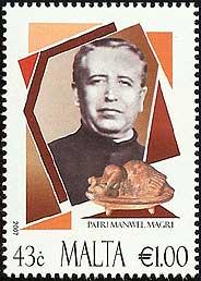 Emmanuel en Malta A_Magri