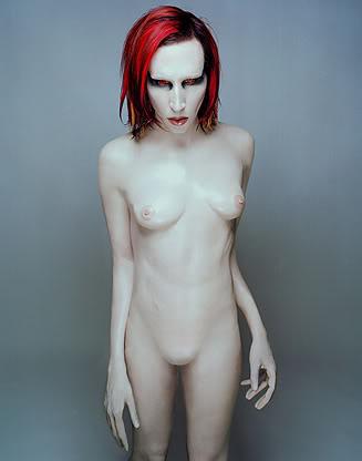 """Marilyn Manson >> álbum """"We Are Chaos"""" MarilynMansonE86"""