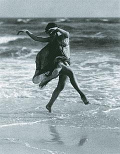Стихия танца, стихия любви..... DunkanSea