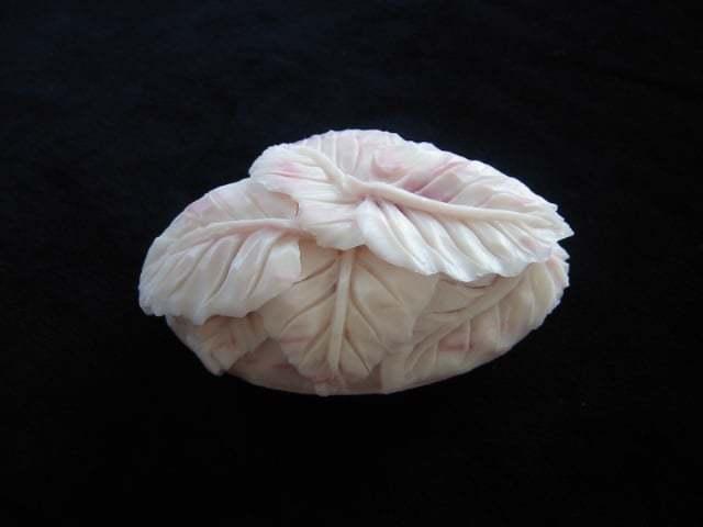 Карвинг по мылу Dekoratif-sabunlar1d.