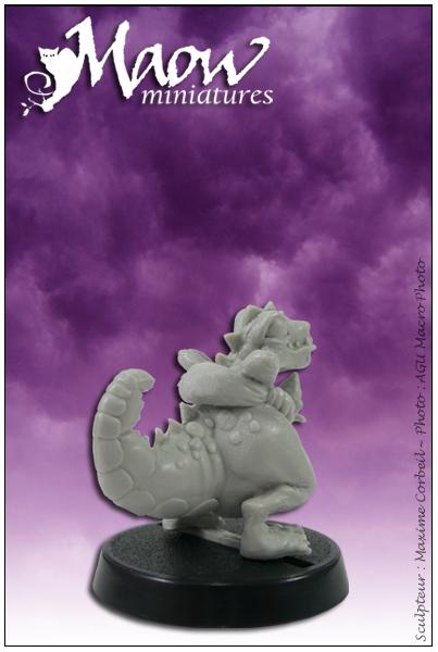 Maow Miniatures Godzir%E9sine02