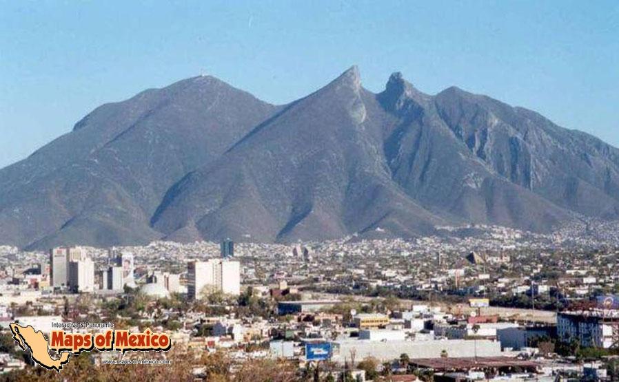 *LA MAGIA DE MEXICO* - Página 2 Monterrey-picture-of-mexico-1-cerro-de-la-silla