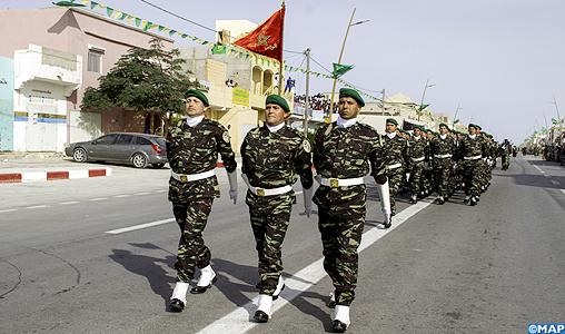 Photos de nos soldats et des Bases Marocaines - Page 2 Nouakchott_D%C3%A9fil%C3%A9_M1