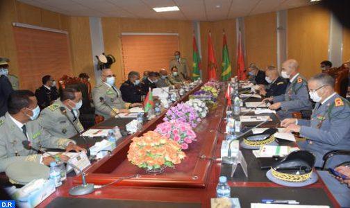 Coopération Militaire Maroc-Mauritanie Maroc-mauritanie-1-504x300-504x300