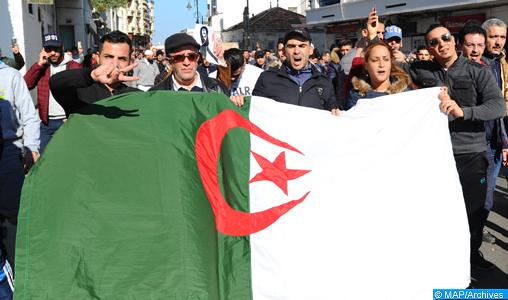Actualités Algeriennes - Page 3 Alg%C3%A9rie-manifestations