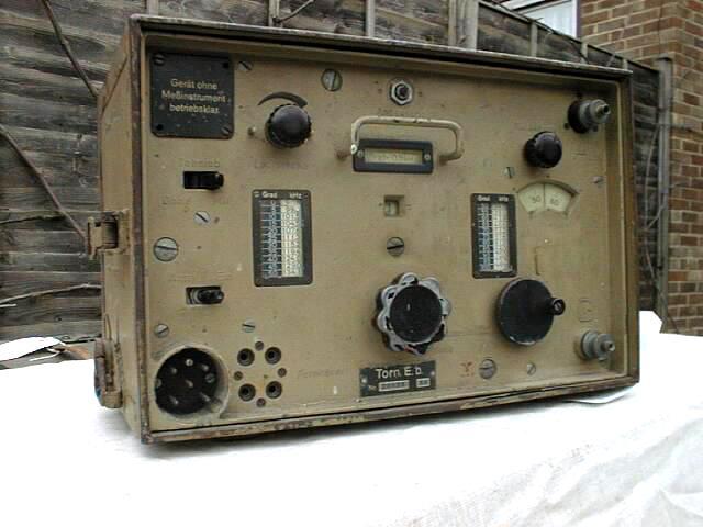 Les postes radio de la 116. Pz Div TORN_EB-01