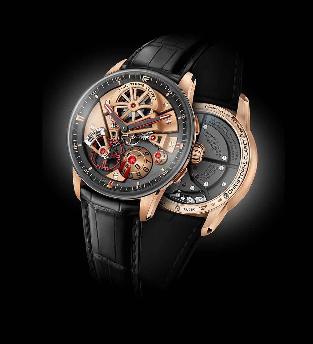 CHRISTOPHE CLARET MAESTRO Reloj_christopheclaret_maestro_sihh_2