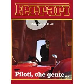 Vos beaux livres - Page 2 Piloti-che-gente-enzo-ferrari-de