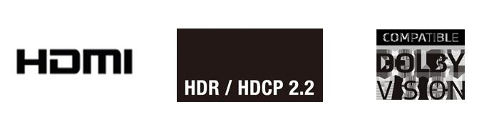 Marantz NR1609 AV Receiver (New) HDMI