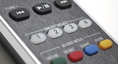 Marantz NR1609 AV Receiver (New) Smart-select