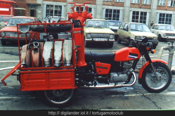 Bonjour mes gens ! Motocicletta-vigili-del-fuoco