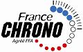Classements des hommes et des féminines Francechrono