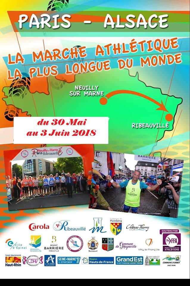 Paris - Ribeauvillé 2018 - 30 mai au 2 juin - Page 2 Affiche-P-R-2018