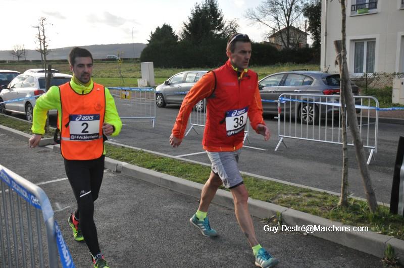 8 heures d'Etampes-sur-Marne 26-11-2017 DSC-9519
