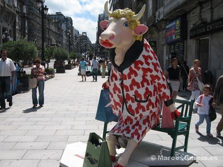 VACAS DE EXPOSICION EN MADRID Vacas8