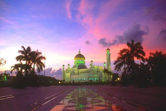 أغنى دولة اسلامية في العالم Sifomar