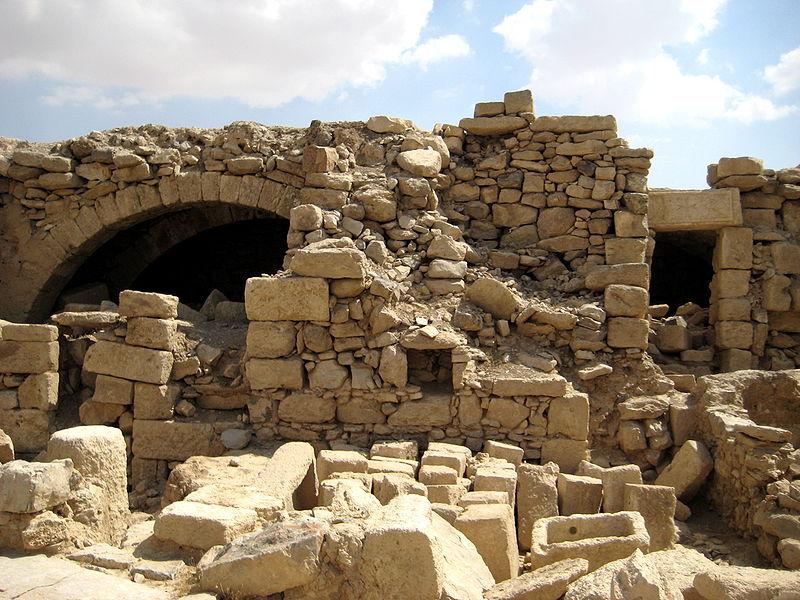 ♥     صور من بلدي العزيز.... الاردن   ♥   800px-Umm_Rasas_House_ruins