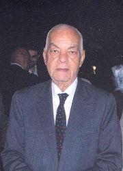 """اللواء أحمد رشدى """" عندما يصبح وزير الداخلية ضد القانون لأجل القانون 180px-Ahmed_Rushdi"""