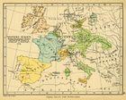 أحداث شهر أبريل 140px-Western_Europe_Utrecht_Treaty