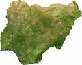 خرائط دولة نيجيريا 120px-Nigeria_sat