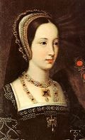 أحداث شهر مارس  120px-1496_Mary_Tudor