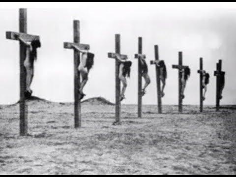 Les martyrs de l'Eglise primitive - À lire ! Merci mon Dieu de pouvoir encore professer notre foi ♥ FemmesCrucifiees
